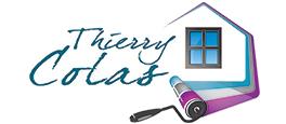 Thierry Colas Logo